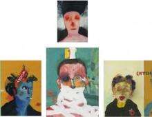 Portraits: Wrexham Eisteddfod 2011