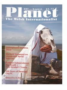planet international cover
