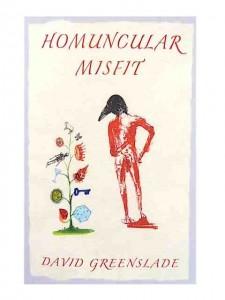 Homuncular Misfit Cover