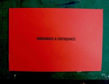 Exhibition catalogue, 2000