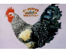 Sgt. Pepper (Of Wheatfen)