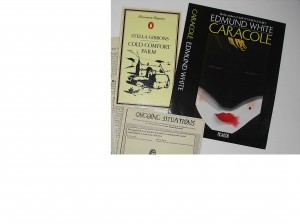 Picador and Penguin