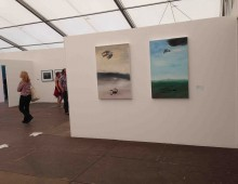 LOVESPOONBILL at the Eisteddfod 2014