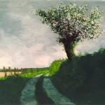 The Road To Llansteffan